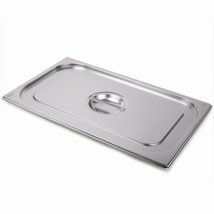 Gastronorm Lid 1/2 Half Size
