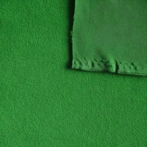 Deluxe Poker Cloth Green