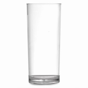 Elite Premium Polycarbonate Half Pint Tumblers CE 10oz / 285ml