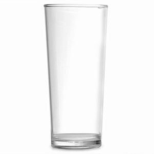 Elite Premium Polycarbonate Pint Tumblers CE 20oz / 568ml