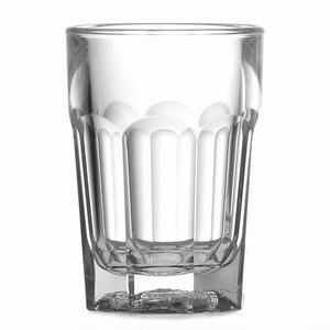 Elite Remedy Polycarbonate Shot Glasses CE 0.9oz / 25ml