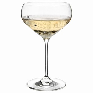 Glitz Champagne Saucers 10.6oz / 300ml