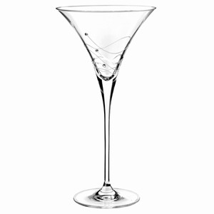 Glitz Martini Glasses 7oz / 200ml