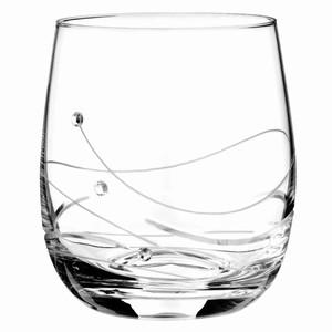 Glitz Double Old Fashioned Tumbler Glasses 11.3oz / 320ml