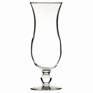 Squall Hurricane Cocktail Glasses 15oz / 420ml