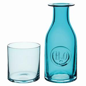 H2O Carafe & Up Glass (14.8oz / 420ml)