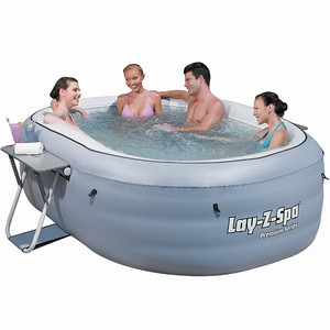 Lay Z Spa Premium XL