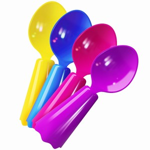 Finger Food Spoons