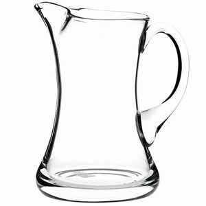 Waisted Ice Lipped Jug 20oz / 568ml