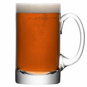 LSA Bar Beer Tankard 26.4oz / 750ml