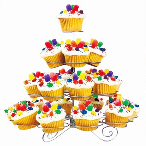 23 Cupcake Stand