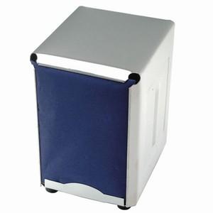Stainless Steel Serviette Dispenser