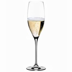 Riedel Vinum Cuvee Prestige Champagne Flutes 8oz / 230ml