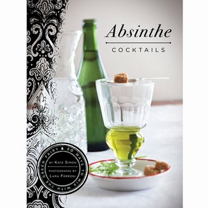 Absinthe Cocktails Book