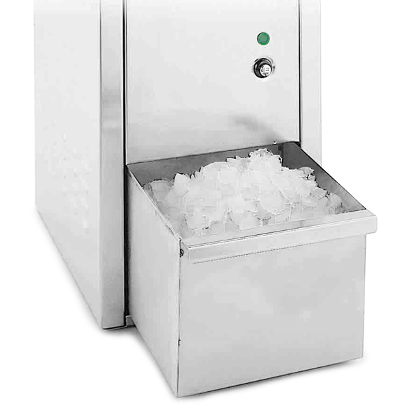 Home Kitchen Ice Machine