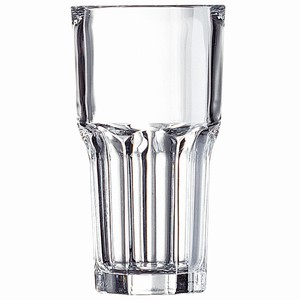 Arcoroc Granity Cooler Tumblers 23oz LCE at 20oz (Pack of 12) Image