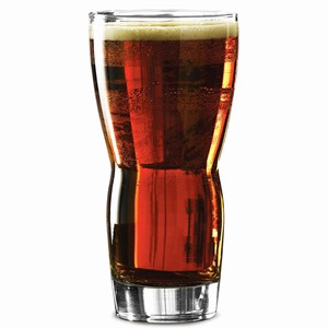 Mano Half Pint Beer Tumblers CE 10oz / 280ml