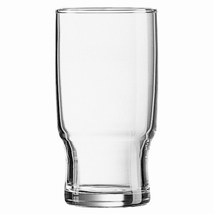 Campus Half Pint Glasses CE 10oz / 285ml