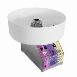 Spin Magic Cotton Candy Machine