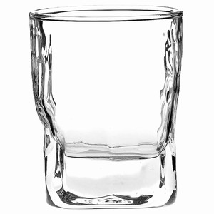 Quartz Double Rocks Tumblers 11.6oz / 330ml (Pack of 6) Image