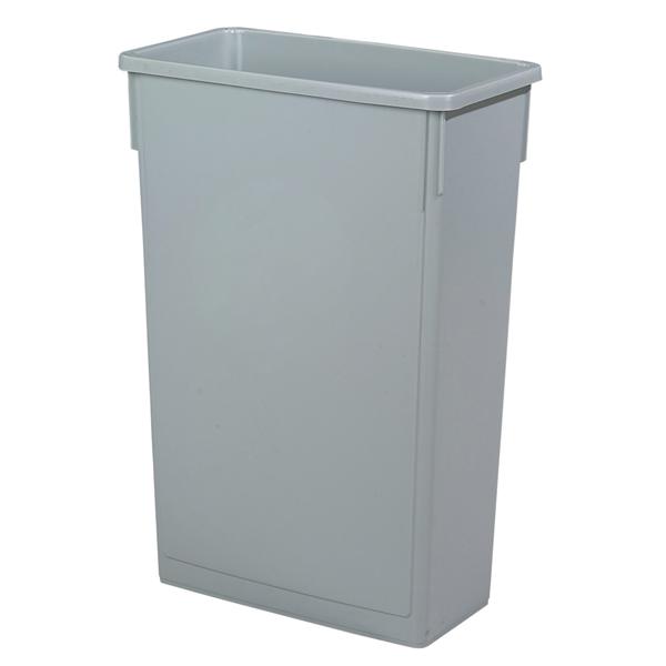Slim jim bin 87ltr recycling bin waste bin rubbish bin buy at drinkstuff - Slimline waste bin ...