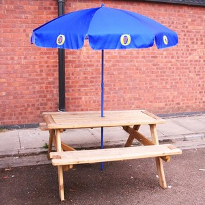 Foster's Garden Umbrella