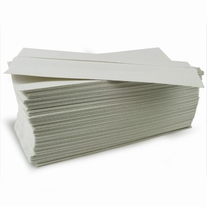 C-Fold Paper Towels White