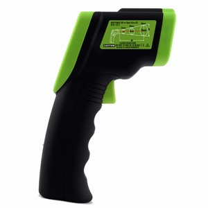 Digitron Digital Non Contact Thermometer IR Gun