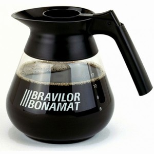 Bravilor Pyrex Coffee Decanter 63.4oz / 1.8ltr