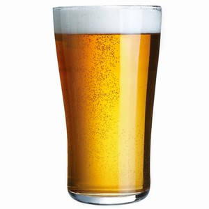 The Ultimate Pint Glass CE 20oz / 568ml