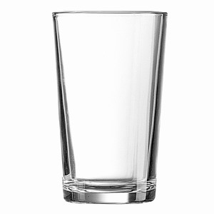 Conique Half Pint Glasses CE 10oz / 280ml