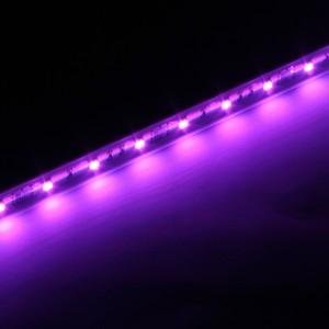 7 Colour Changing LED Strip Lights