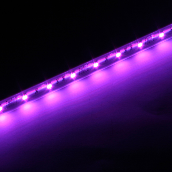 7 colour changing led strip lights drinkstuff 7 colour changing led strip lights aloadofball Image collections