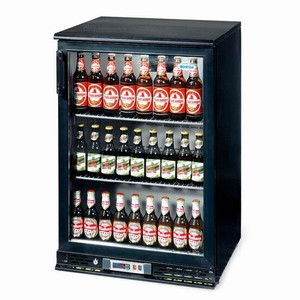 Infrico ZX1 Hinged Door Undercounter Bottle Cooler