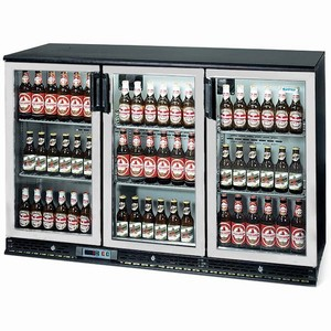 Infrico ZXS3 Hinged Door Undercounter Bottle Cooler