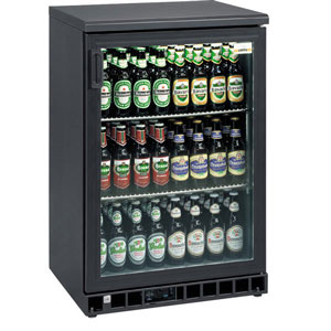 Gamko MG-140G Glass Door Bottle Cooler
