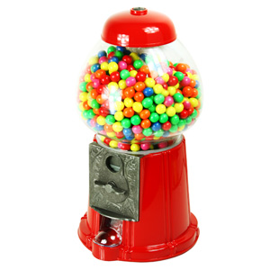 Gumball Machine Large