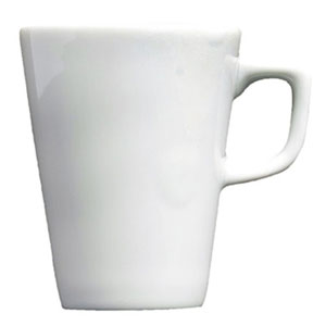Royal Genware Conical Coffee Mugs 7.75oz / 220ml