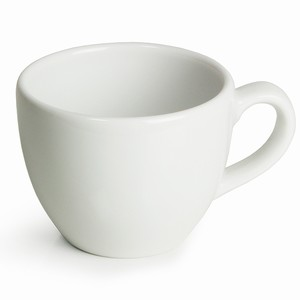 Royal Genware Bowl Shaped Espresso Cups 3.2oz / 90ml