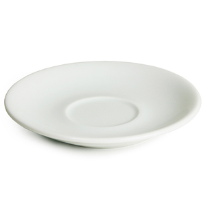 Royal Genware Saucers for Espresso Cups 12cm