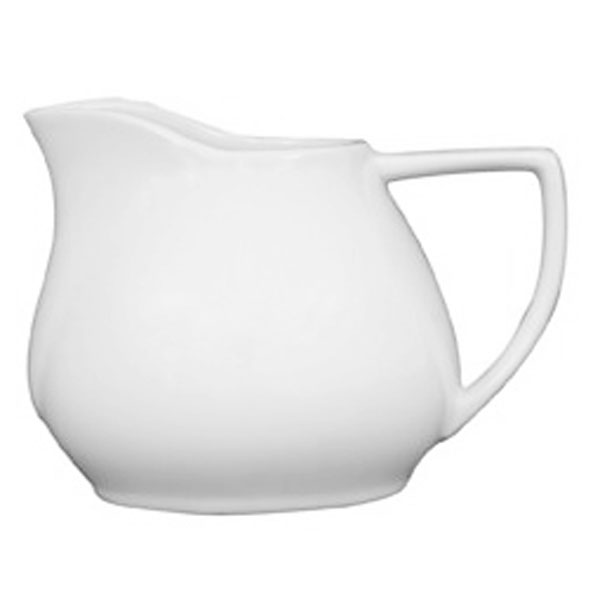 Royal Genware Contemporary Milk Jug 10oz / 280ml