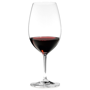 Riedel Vinum Shiraz Wine Glasses 24.3oz / 690ml