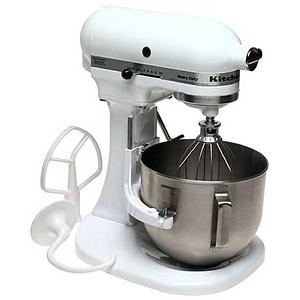 Kitchen Aid Food Mixer K5 Kitchenaid Food Processor Food