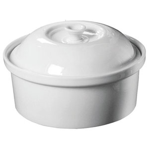 Royal Genware Round Casserole Dish 1.5ltr