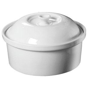Royal Genware Round Casserole Dish 1.5ltr