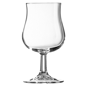 Arcoroc Bacchus Poco Grande Glasses 12.7oz LCE at 10oz (Pack of 6) Image