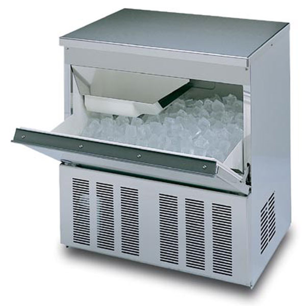 Small Kitchen Ice Maker