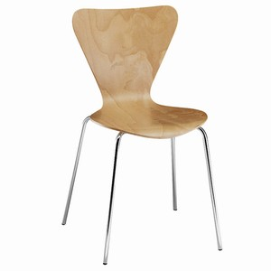 Reggio Stacking Side Chair