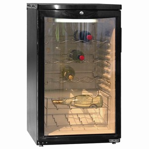 Blizzard Wine Cooler 105
