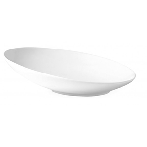 Steelite Sheer White Coupe 12inch / 305mm